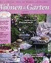 Wohnen & Garten, Juni 2010