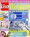 Lisa Wohnen Nr.8/2011
