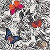 Butterfly Garden, col.01