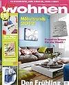 Lea Wohnen, 04/ 2012