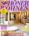 Schöner Wohnen, September 2011