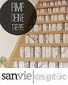 Sanvie Designbüro, Blog