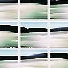 Tapeten: Landscape 24 | Spring and Waves | Ingo Krasenbrink Design
