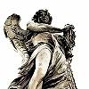 Tapeten: Angel at Vatican