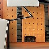 Tapeten: Hamburg Elbphilharmonie - Harbor Waves - Ingo Krasenbrink Design
