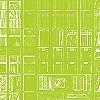 Tapeten: books-and-music green