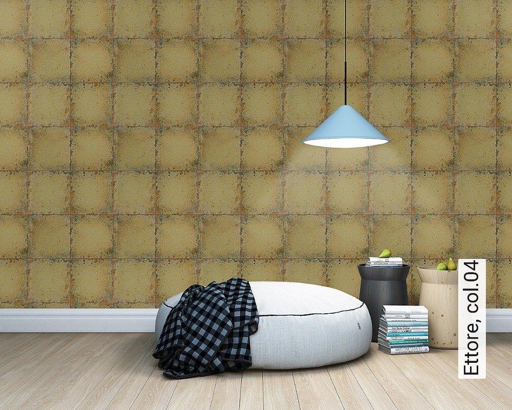 tapete ettore die tapetenagentur. Black Bedroom Furniture Sets. Home Design Ideas