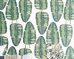 Tapete: Palmis Greenery