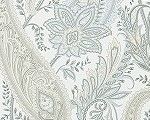 Tapete: Cashmere Paisley, col.01