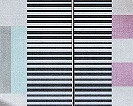 Tapete: Indian Stripes, col. 2