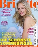 Brigitte, Nr.12/ 2013