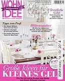 Wohnidee, Nr.10/ 2014