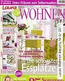 Laura Wohnen kreativ, Nr.6/ 2011