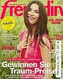 Freundin, Nr.17/ 2014
