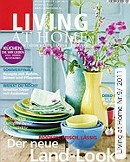 Living at Home Nr.9/ 2011