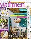 Lust auf Wohnen, Ausgabe 1/ 2011