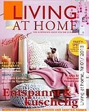 Living at home, Nr.01/ 2013