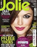 Jolie, Feb. 2010