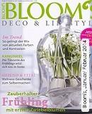 Bloom's, Januar/ Februar 2014