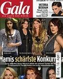 Gala, 16. April