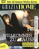 Grazia Home, 28. Oktober 2010