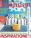 Zuhause Wohnen, Heft 8/ August 2011