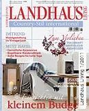 Landhaus Living 1/2011