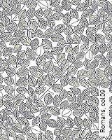 Tapete  - Skandinavisches Design Romans, 09