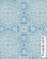 Tapete  - Pastelltöne Piccadilly, 02