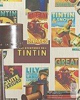 Tapete: Tintin