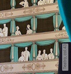 Tapete: Teatro, col.43
