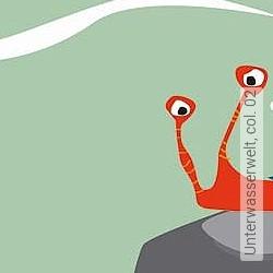 Tapete: Unterwasserwelt, col. 02
