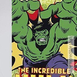 Tapete: The incredible Hulk