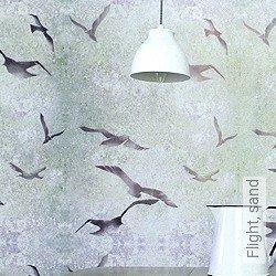 Tapete: Flight, sand