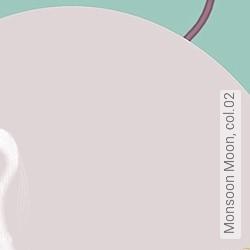 Tapete: Monsoon Moon, col.02