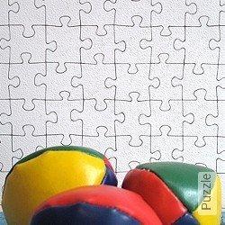 Tapete: Puzzle