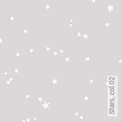 Tapete: Stars, col.02