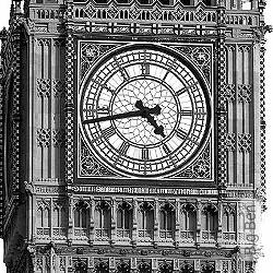 Tapete: Big Ben