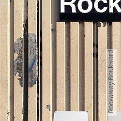 Tapete: Rockaway Boulevard
