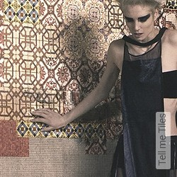 Tapete: Tell me Tiles