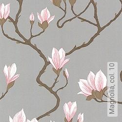 Tapete: Magnolia, col. 10