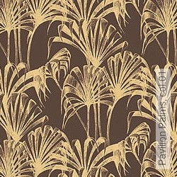 Tapete: Pavilion Palms, col.01