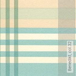 Tapete: Benedikt, col.32