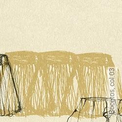 Tapete: Bocetos, col.03