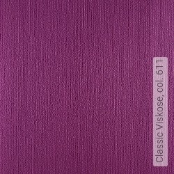 Tapete: Classic Viskose, col. 611