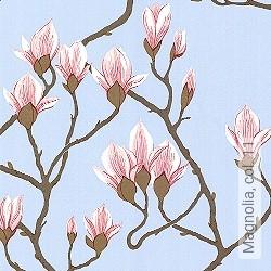 Tapete: Magnolia, col. 11
