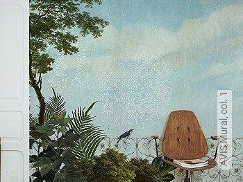 Tapete: AVIS Mural, col. 1