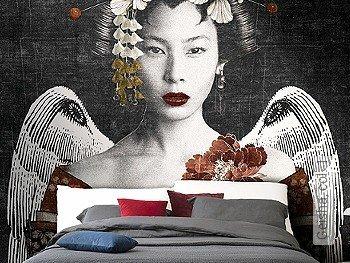 Tapete: Geisha, col. 1