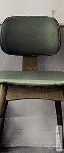 Tapete: Geralds Chair