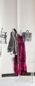 Tapete: Ballgown, pink